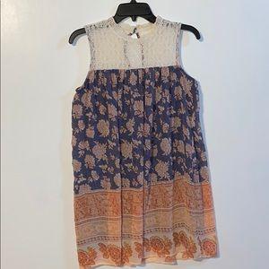 🚨5/$25🚨 Xhilaration women's dress size medium